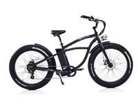 BIKE MOD. BEACH FAT R 500W